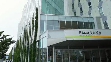 plaza verde1