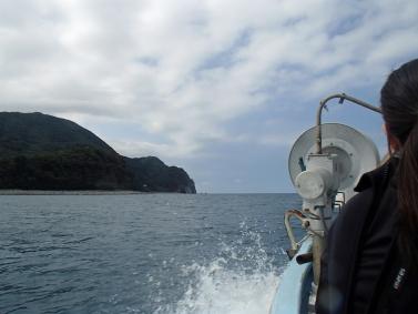 大瀬ボート2