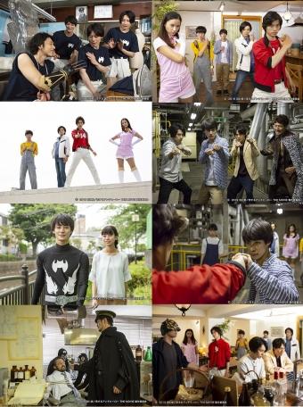 恋するアンチヒーロー THE MOVIE0002