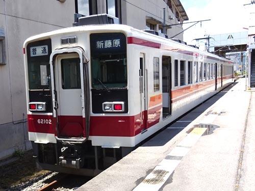 27野岩鉄道