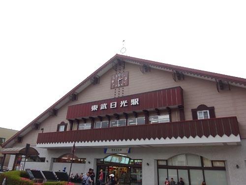31東武日光