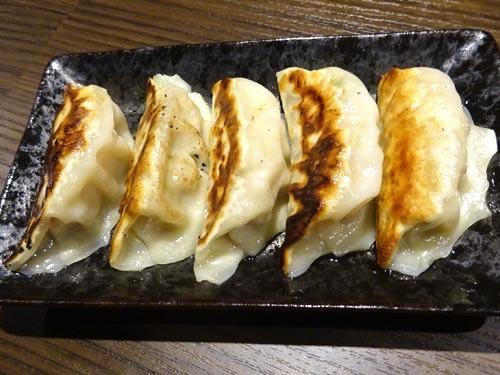 12焼き餃子