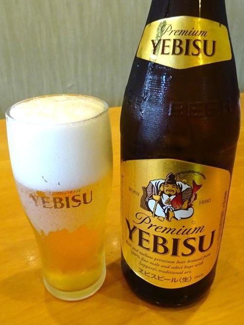 23瓶ビール