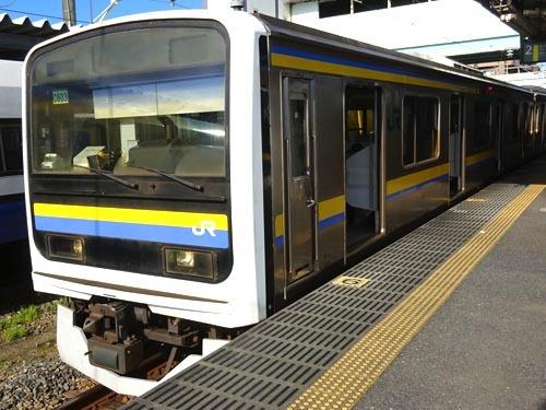 31成田線