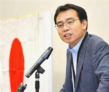 「徴用工のウソ」国連で証言した韓国人研究者・李宇衍氏