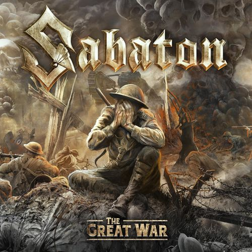 THE GREAT WAR / SABATON