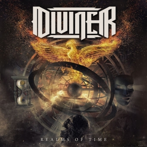 REALMS OF TIME / DIVINER