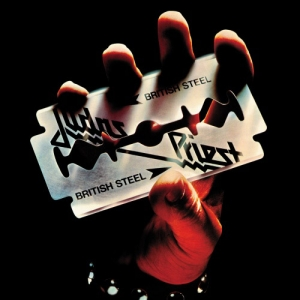 BRITISH STEEL / JUDAS PRIEST