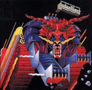 DEFENDERS OF FAITH / JUDAS PRIEST