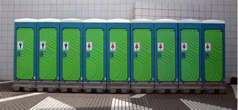 仮設トイレ2