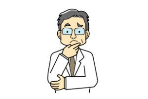 医師イラスト (1)