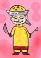 麺麭チャーハン王子 (6)