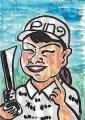 渋野日向子 (6)