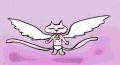 猫エンゼル (2)