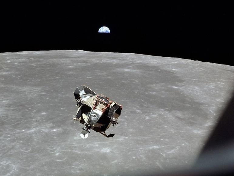 19690720月着陸へ