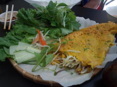境川のベトナム料理