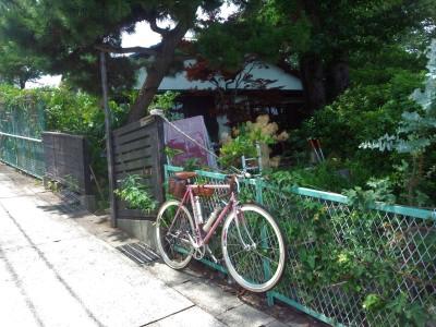 鶴見川-十日市場