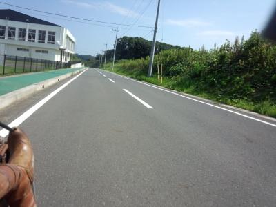 霞ヶ浦-北浦