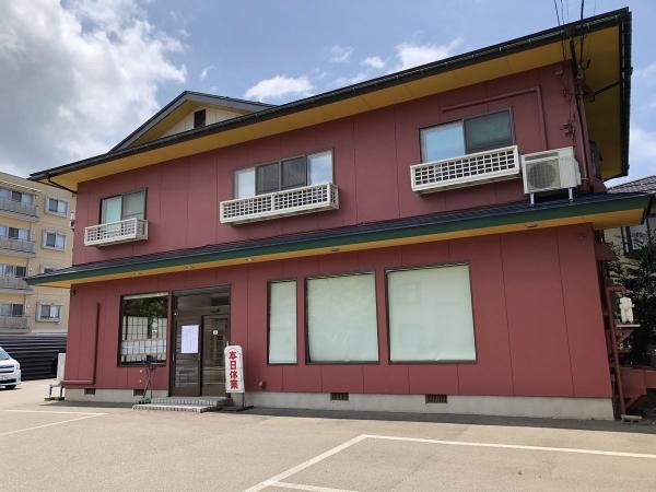 桂林飯店閉店