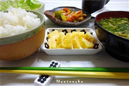 NANTONAKU 09-07 ランチ 2