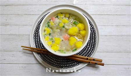 NANTONAKU 09-09 カロリー抑え ヌードル 148円 1