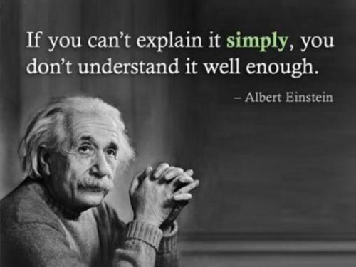 アインシュタイン名言6