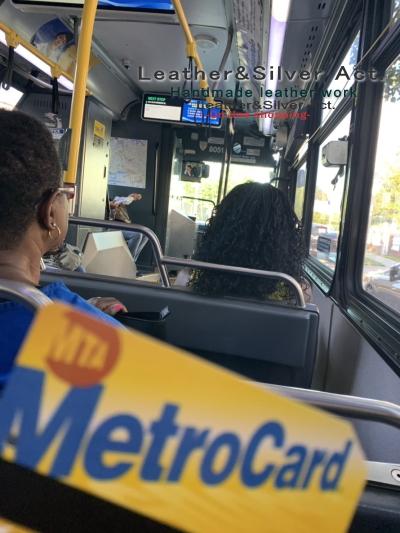留学 ニューヨーク バス