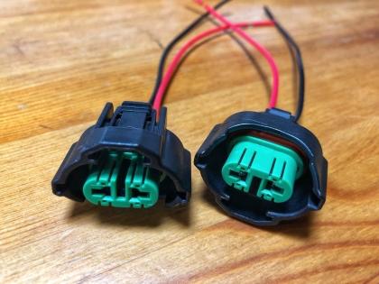 h11コネクター