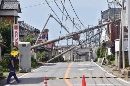 台風15号 その3