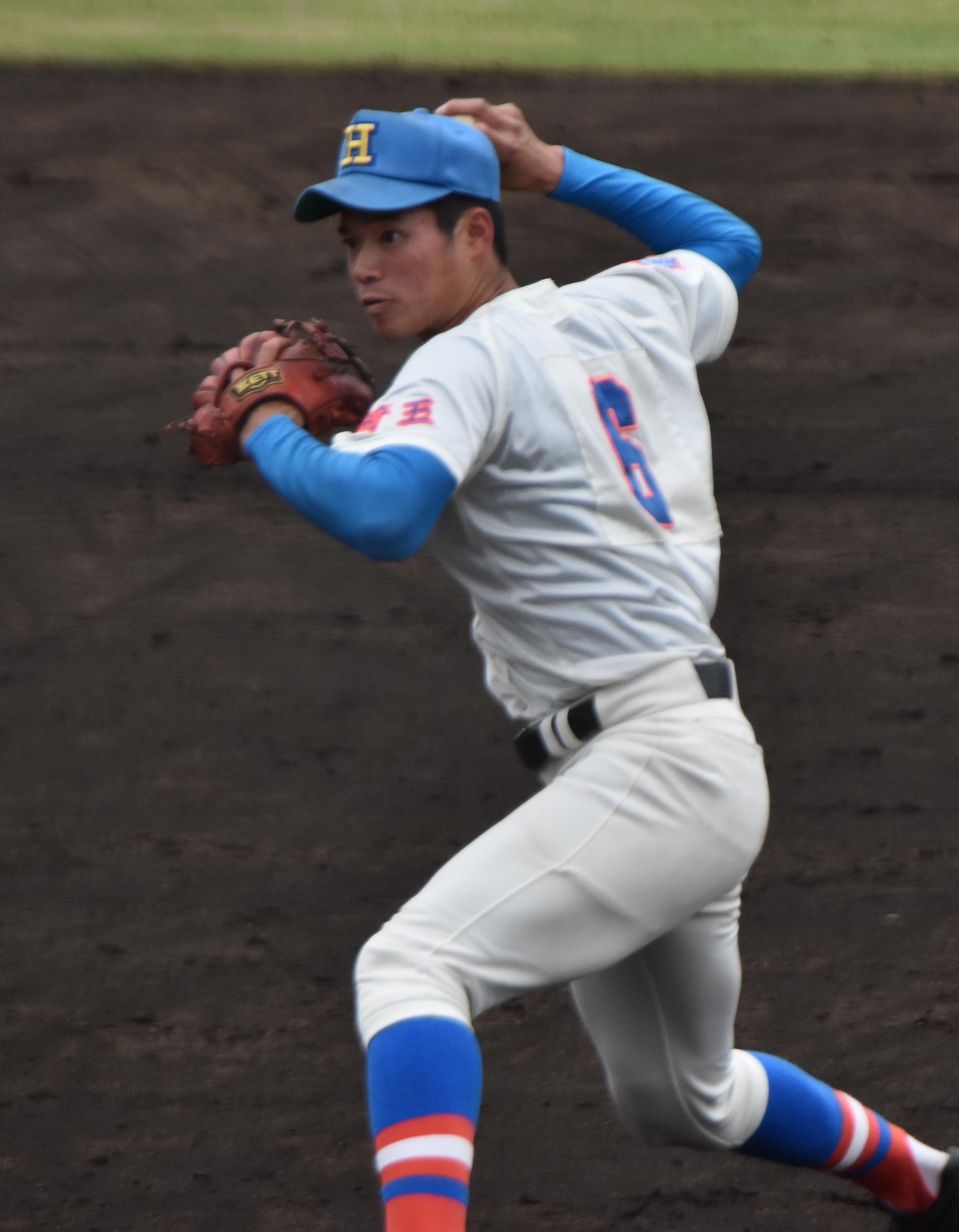 20190427花咲徳栄 韮澤