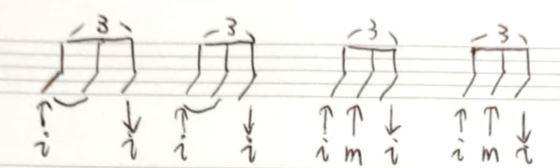 1_imiパターン