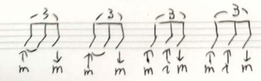 2_mimパターン