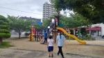 公園1ぼかし