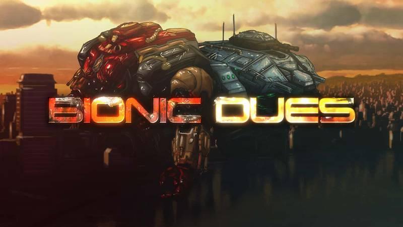 PC ゲーム Bionic Dues 日本語化メモ