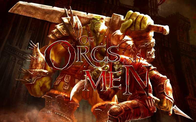 PC ゲーム Of Orcs And Men 日本語化メモ