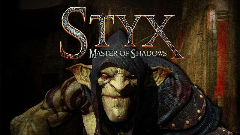PC ゲーム Styx Master of Shadows 日本語化メモ
