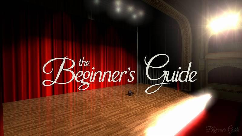 PC ゲーム The Beginner's Guide 日本語化メモ
