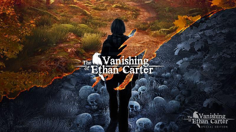 アドベンチャー PC ゲーム The Vanishing of Ethan Carter 日本語化メモ