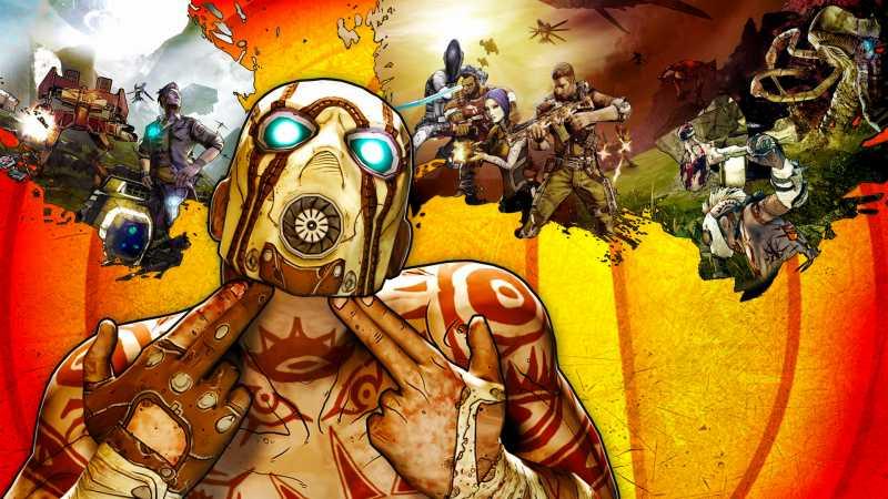 PC ゲーム Borderlands 2 GOTY ゲームプレイ最適化メモ