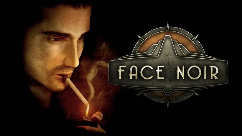 PC ゲーム Face Noir 日本語化メモ