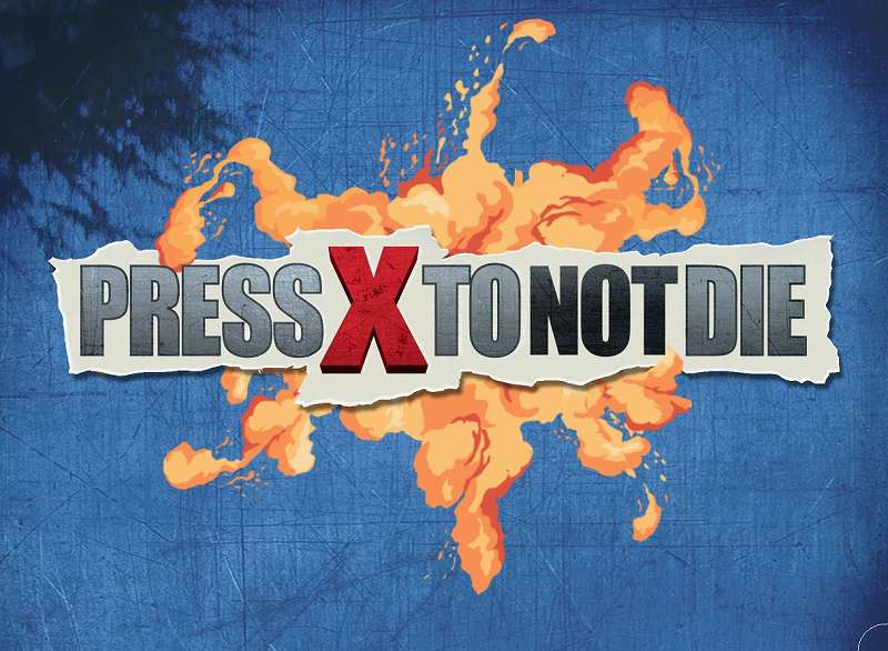 PC ゲーム Press X to Not Die 日本語化メモ