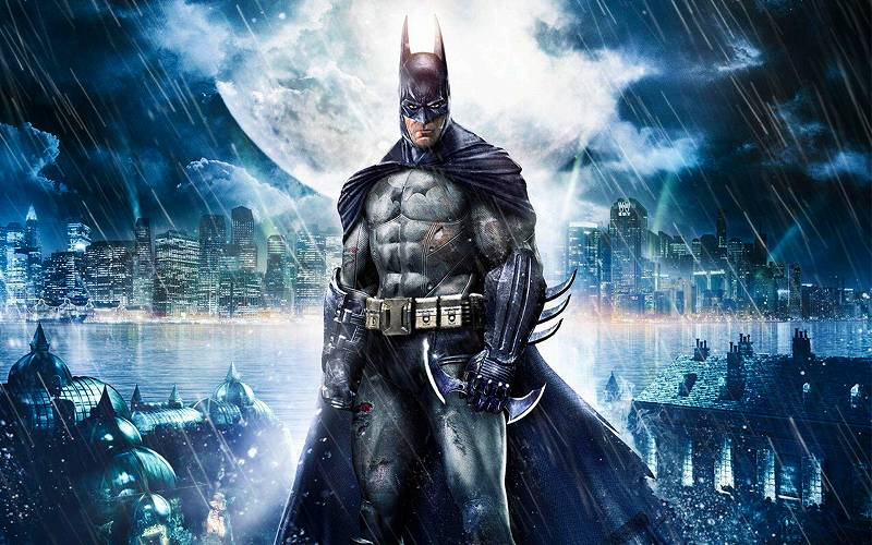 PC ゲーム Batman: Arkham Asylum GOTY Edition 日本語化とゲームプレイ最適化メモ