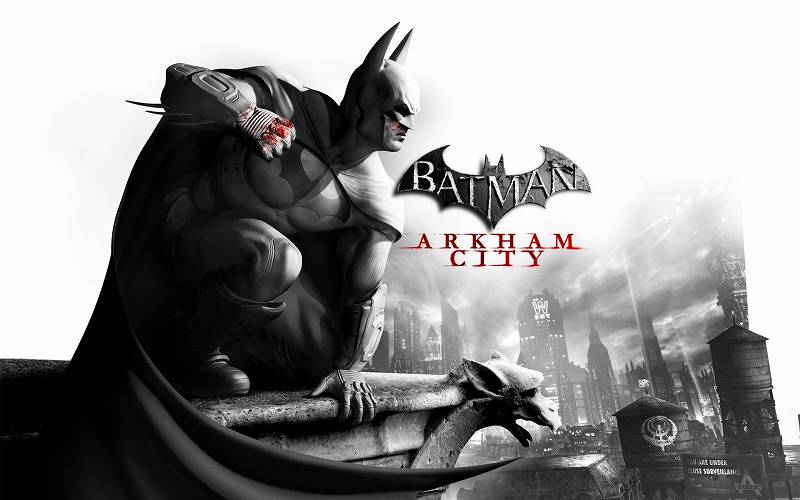 PC ゲーム Batman: Arkham City GOTY Edition 日本語化とゲームプレイ最適化メモ