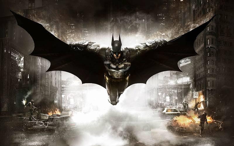 PC ゲーム Batman: Arkham Knight ゲームプレイ最適化メモ
