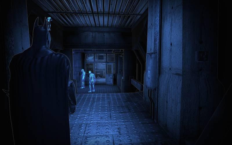 PC ゲーム Batman: Arkham Asylum GOTY Edition 日本語化とゲームプレイ最適化メモ、FOV 変更&HUD 非表示方法、捜査モード HUD オフ