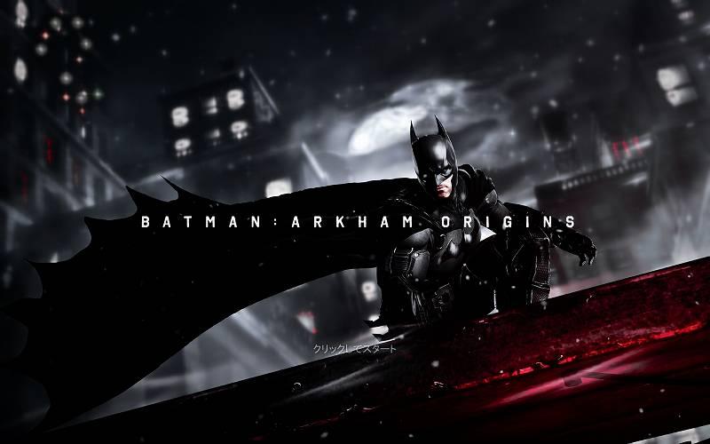 PC ゲーム Batman: Arkham Origins 日本語化とゲームプレイ最適化メモ、ReShade インストール、プリセット Better Arkham Origins Ultra Realism、ビデオオプション最高設定、アンチエイリアス オフ