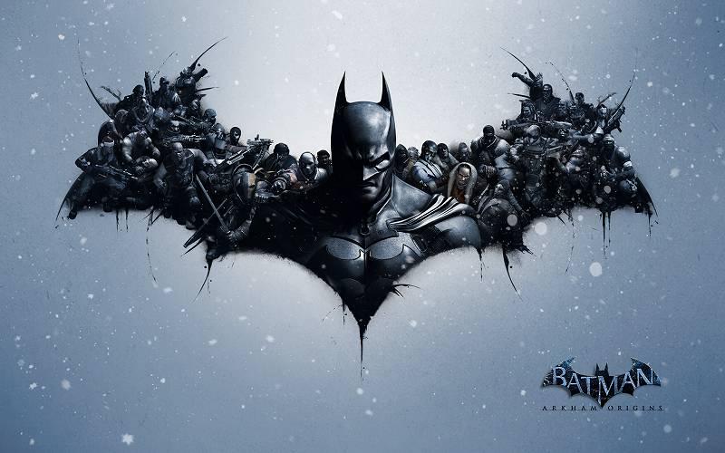 PC ゲーム Batman: Arkham Origins 日本語化とゲームプレイ最適化メモ