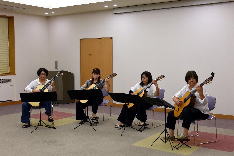 2019-07-27 渡辺ギター教室_夏合宿_ナイトコンサート 018_1