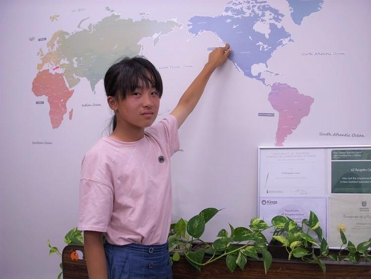ヤマモトレイナさん201908出発!small