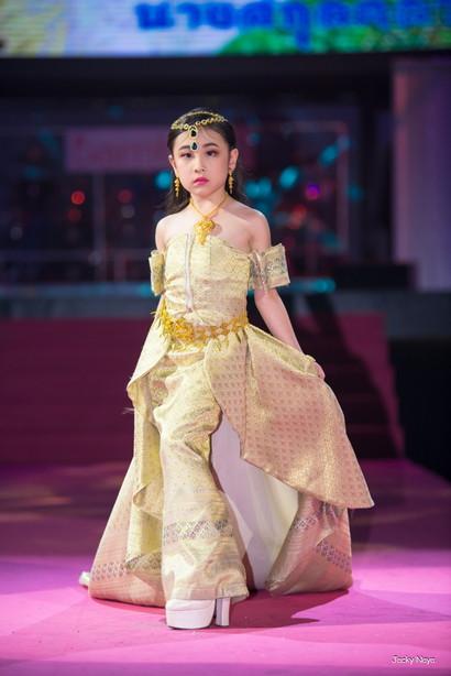 Milky walk model Bambini (2)